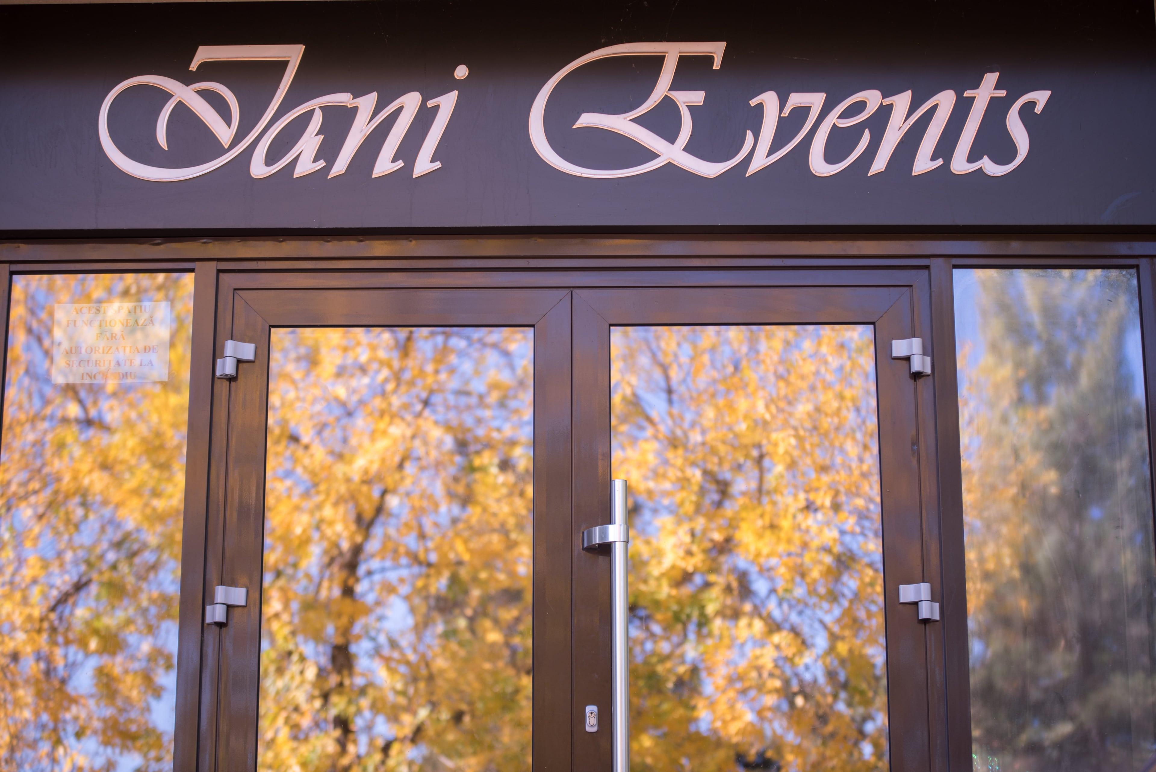 Restaurant Nunta Constanta Iani Events